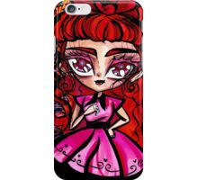 Powerpuff Girls - Blossom iPhone Case/Skin