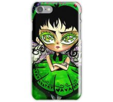 Powerpuff Girls - Buttercup iPhone Case/Skin