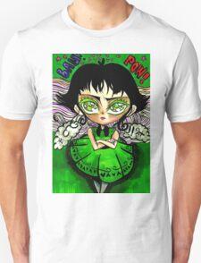 Powerpuff Girls - Buttercup Unisex T-Shirt