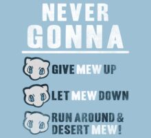 Never Gonna Give by Punksthetic