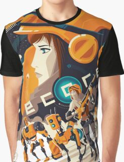 Recore Graphic T-Shirt