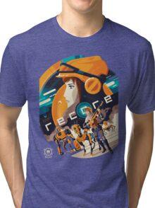 Recore Tri-blend T-Shirt