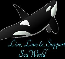 Team Seaworld by TeamSeaworld
