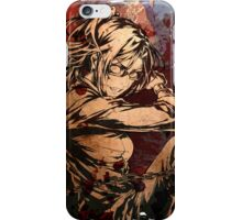 Attack on Titan: Hanji Zoe iPhone Case/Skin