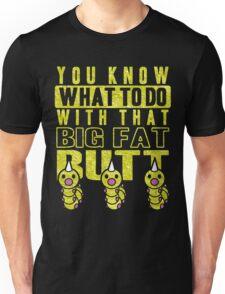 Big Fat Butt T-Shirt