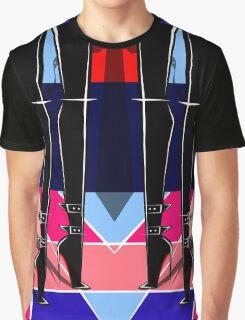 R E D_B O T T O M S Graphic T-Shirt