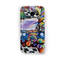 Cars show Samsung Galaxy Case/Skin