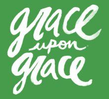 Grace upon Grace x Navy One Piece - Short Sleeve