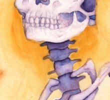 Beauty in Death Sticker