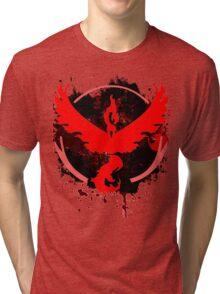 Red Team Tri-blend T-Shirt