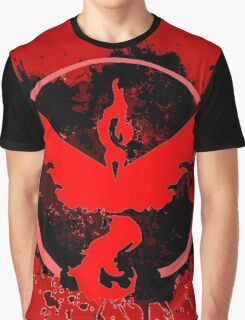Red Team Graphic T-Shirt