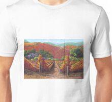 Vineyards Unisex T-Shirt