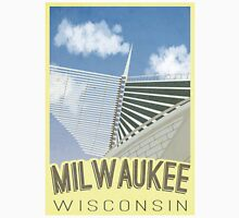 Visit Milwaukee Unisex T-Shirt