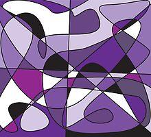 The colour Purple by kylie123abc