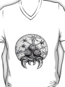 Metroid traditional Ink'd T-Shirt