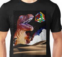 T. Rubix Unisex T-Shirt