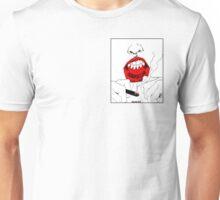 Bismillips. Unisex T-Shirt