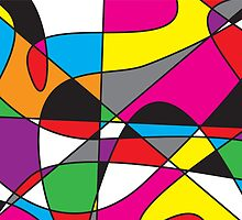 Splash of Colour by kylie123abc
