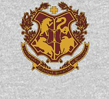 Ilvermorny Crest Unisex T-Shirt