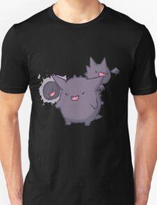 Gengarevo Unisex T-Shirt