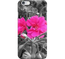 Top tags - flowers iPhone Case/Skin