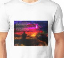 Vessel For The Voices Poster Unisex T-Shirt