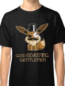 Pokem Shirt - Good evening gentlemen Classic T-Shirt
