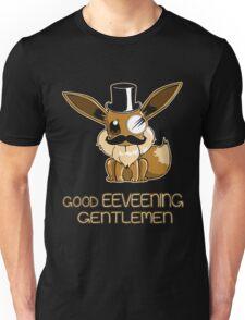 Pokem Shirt - Good evening gentlemen Unisex T-Shirt