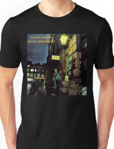 Ziggy Stardust Unisex T-Shirt