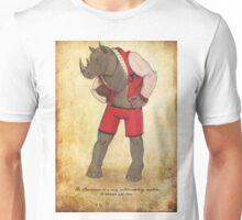 Bronoceros Unisex T-Shirt