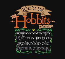 LET'S BE FAT HOBBITS Unisex T-Shirt