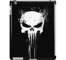Punisher iPad Case/Skin