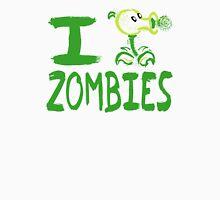 Tshirt I Plants against Zombies Unisex T-Shirt
