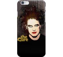 The Cure iPhone Case/Skin