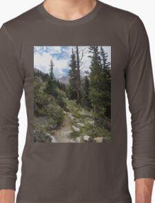 La Plata 2 Long Sleeve T-Shirt