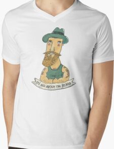 It's All About The Beard T-Shirt