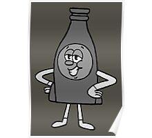 Bottle - Nuka World Poster