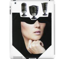 I got my eyes on you iPad Case/Skin