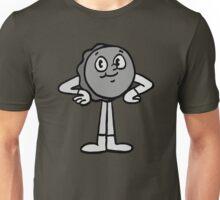 Cappy - Nuka World Unisex T-Shirt