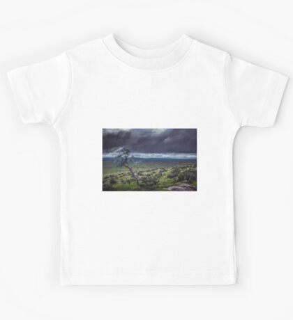 Approaching Storm Kids Tee