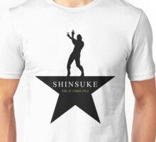 Shinsuke Nakamura - yea oh Unisex T-Shirt