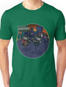 Escape Raccoon City Unisex T-Shirt