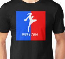 Sport Muay Thai  Unisex T-Shirt