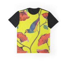 bohobirdie Graphic T-Shirt