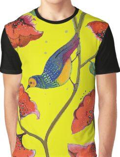 bohobirdie Graphic T-Shirt