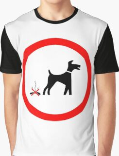 I LOVE MY DOGS_27 Graphic T-Shirt