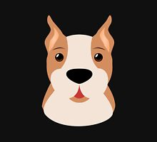 I LOVE MY DOGS_28 Unisex T-Shirt