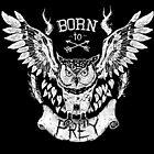 Born to Prey by bykai