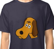 I LOVE MY DOGS_29 Classic T-Shirt