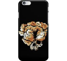 Clicker Skull - The Last of Us iPhone Case/Skin